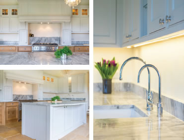 Thame lighting, power and kitchen electrical services